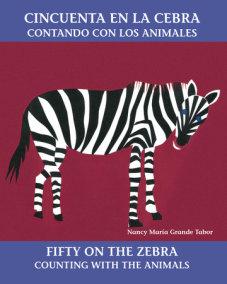 Cincuenta en la cebra / Fifty on the Zebra