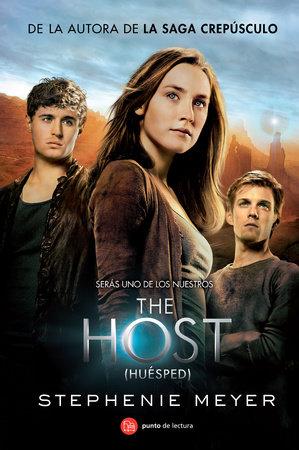 El huésped / The Host (MTI) by Stephenie Meyer