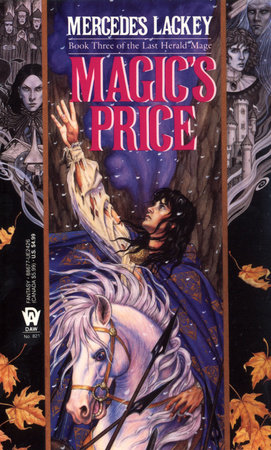 Magic's Price