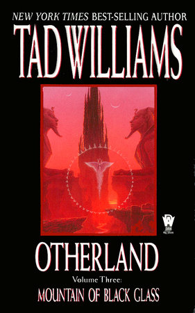 Otherland 3: Mountain of Black Glass by Tad Williams