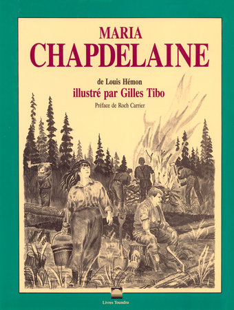 Maria Chapdelaine (French) by Louis Hemon
