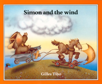 Simon and the wind