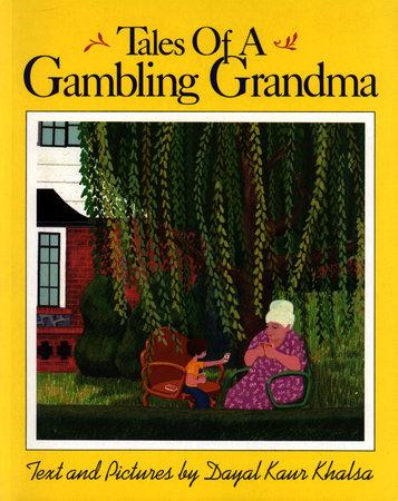 Tales of a Gambling Grandma