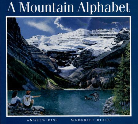 A Mountain Alphabet