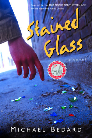 Stained Glass by Michael Bedard