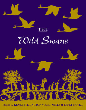 The Wild Swans by
