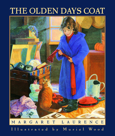 The Olden Days Coat by Margaret Laurence
