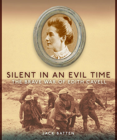 Silent in an Evil Time by Jack Batten