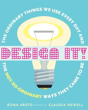 Design It! by Rona Arato