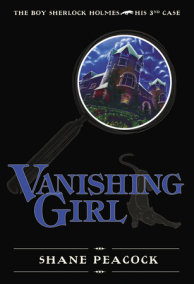 Vanishing Girl