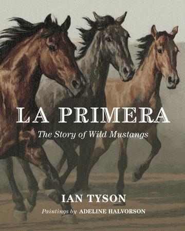 La Primera by Ian Tyson