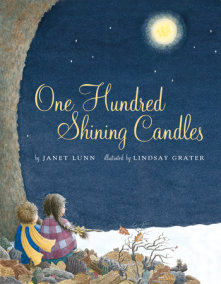 One Hundred Shining Candles