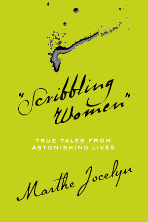 """Scribbling Women"""