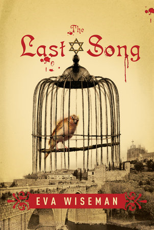 The Last Song by Eva Wiseman
