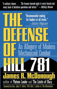 The Defense of Hill 781