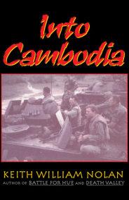 Into Cambodia
