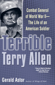 Terrible Terry Allen