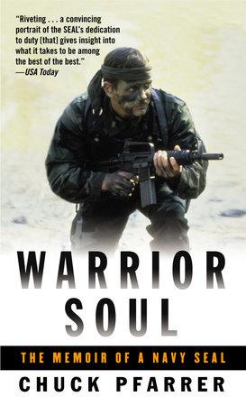 Warrior Soul
