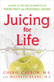 Juicing for Life