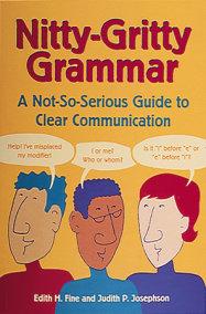Nitty-Gritty Grammar