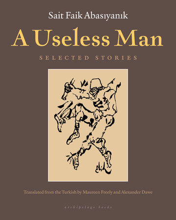 Image result for A Useless Man: Selected Stories