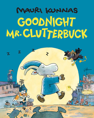 Goodnight, Mr. Clutterbuck