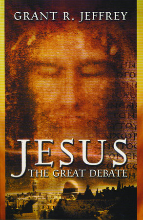 Jesus by Grant R. Jeffrey