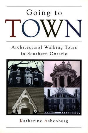 Going to Town by Katherine Ashenburg