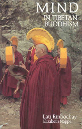 Mind in Tibetan Buddhism
