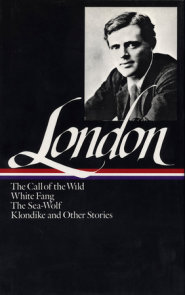 Jack London: Novels and Stories (LOA #6)