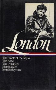 Jack London: Novels and Social Writings (LOA #7)