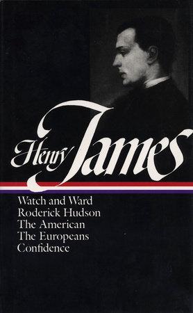 Henry James: Novels 1871-1880 (LOA #13)