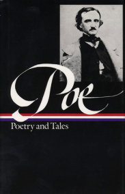 Edgar Allan Poe: Poetry and Tales (LOA #19)