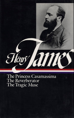 Henry James: Novels 1886-1890 (LOA #43)