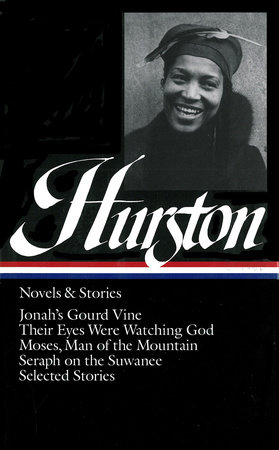 Zora Neale Hurston: Novels & Stories