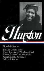 Zora Neale Hurston: Novels & Stories (LOA #74)