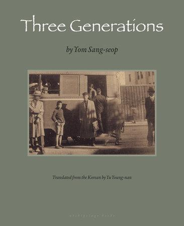 Three Generations by Yom Sang-Seop