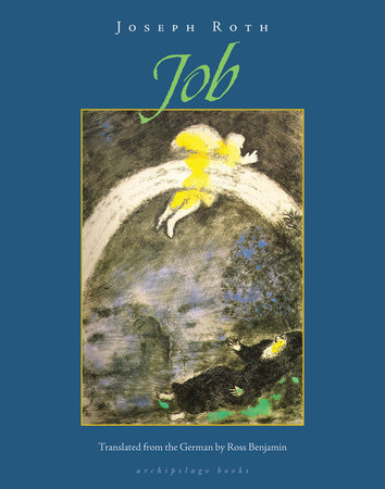 Job by Joseph Roth