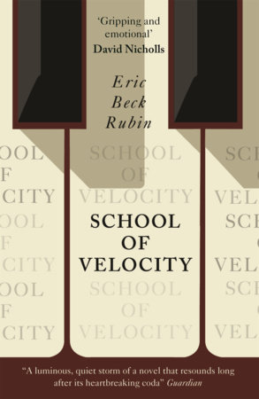 School of Velocity by Eric Beck Rubin