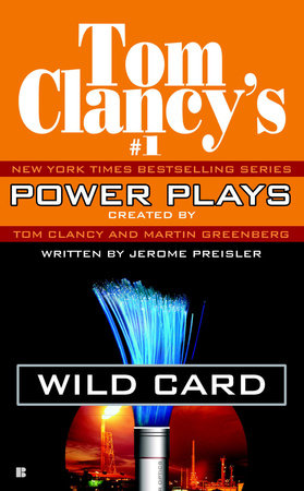 Wild Card by Jerome Preisler