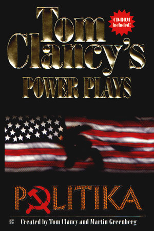 Politika by Tom Clancy