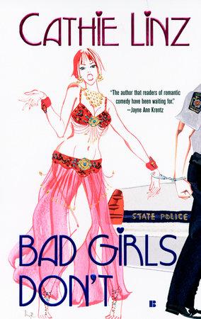 Bad Girls Don't