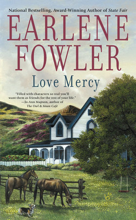 Love Mercy by Earlene Fowler
