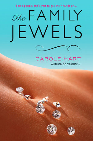 The Family Jewels Book Cover Picture