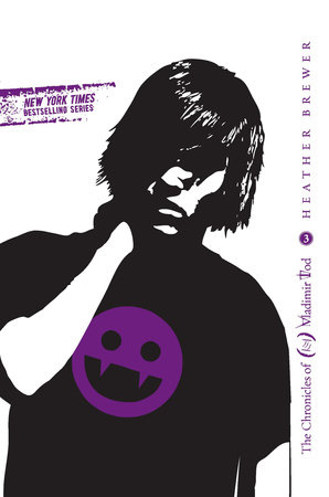 Tenth Grade Bleeds #3 by Heather Brewer