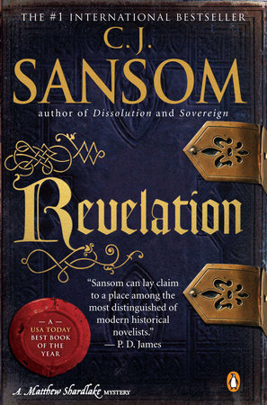Revelation by C. J. Sansom