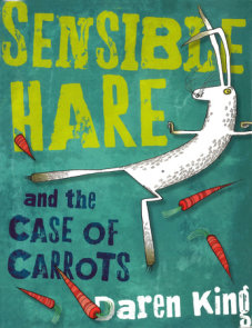 Sensible Hare and the Case of Carrots