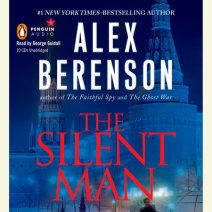 The Silent Man Cover