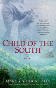 Child of the South