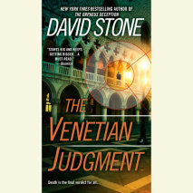 The Venetian Judgment Cover